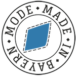 Mode Made in Bayern - Logo